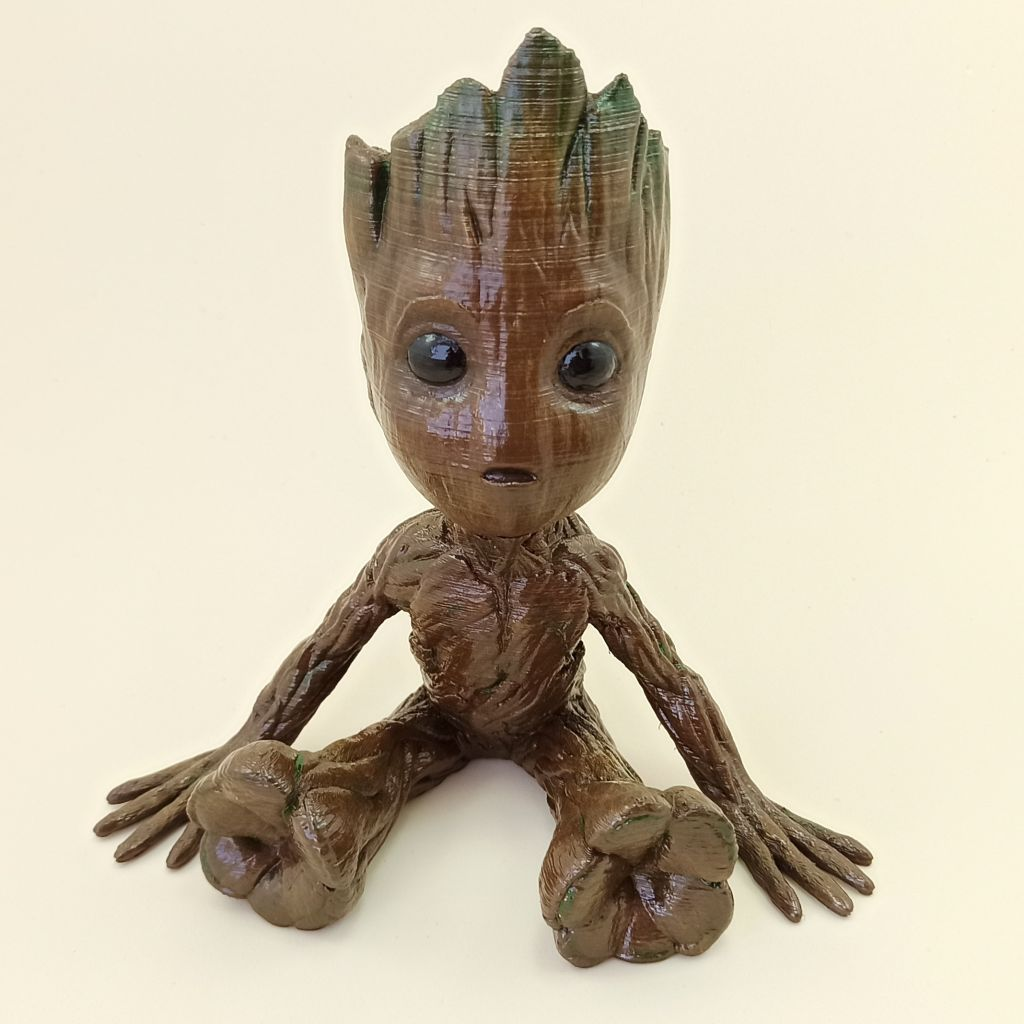 You are currently viewing Baby Groot