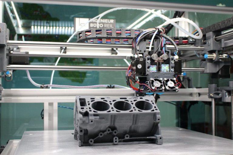 Automobilismo 3D