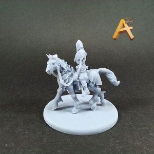 Pack Skeleton Army – 8 peças